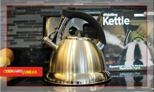 Pykal kettle for tea and coffee