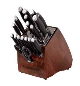 Calphalon Contemporary Knife Block Set