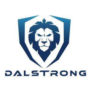 dalstrong logo