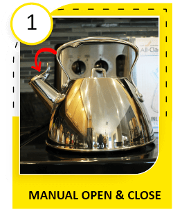 manual open and close kettle for tea and coffee (1)