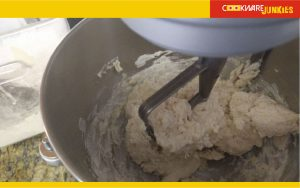 2-3 flour mix for White bread recipe