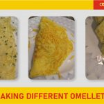 MAKING DIFFERENT OMELLETES FEATURED IMAGE