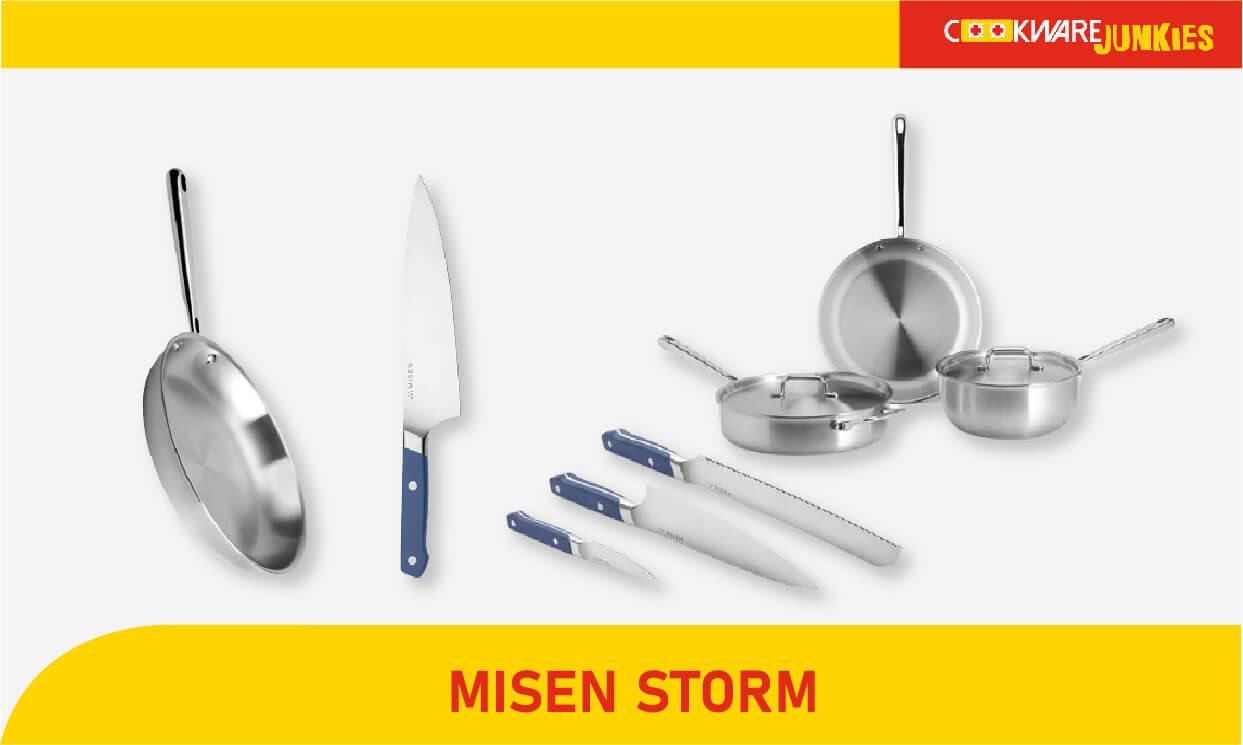 Misen storm featured image