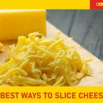 Best Ways to Slice Cheese Featured image