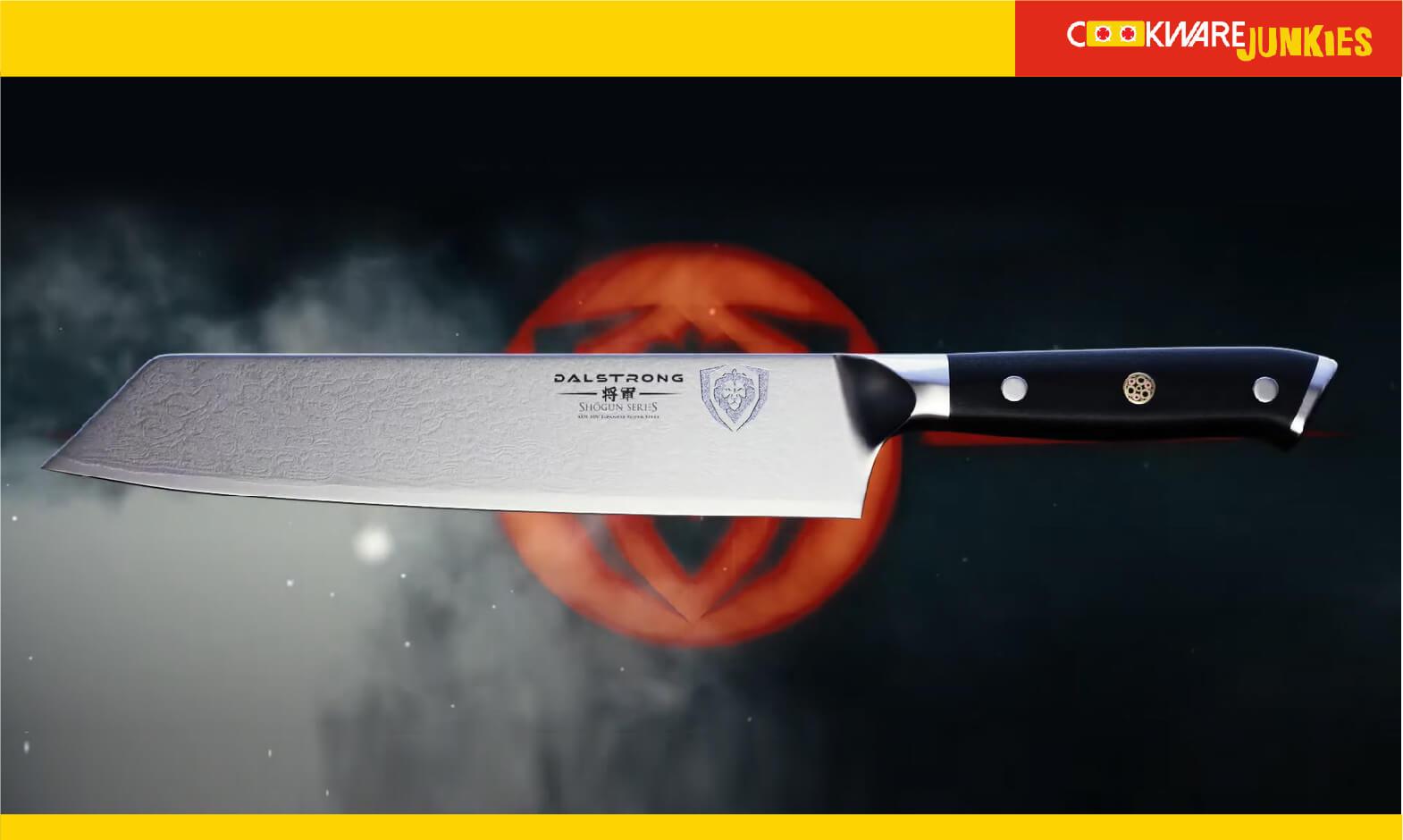 full tang Dalstrong Knive
