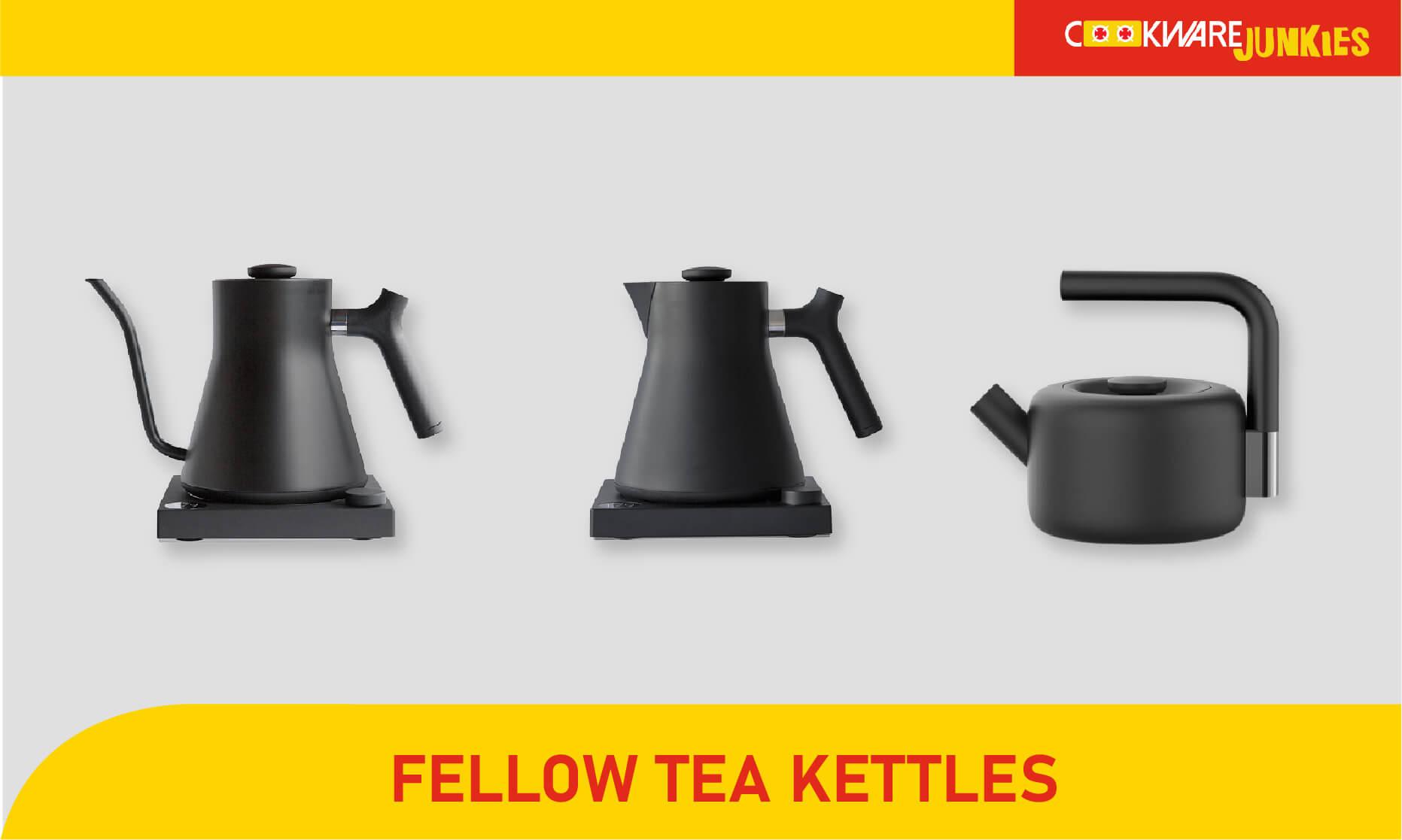 Fellow Tea Kettles Featured image