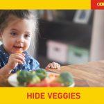 Hide Veggies Featured image