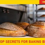 5 Top Secrets for Baking Bread Featured image