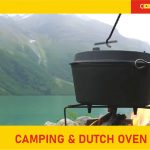 Camping & Dutch Oven Featured image