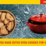 Can You Make Dutch Oven Cookies for Camping Featured image