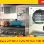 Is Freeze Drying a Good Option for Your Kitchen Featured image