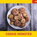 Cookie Monster Featured image
