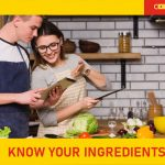 Know your ingredients Featured image